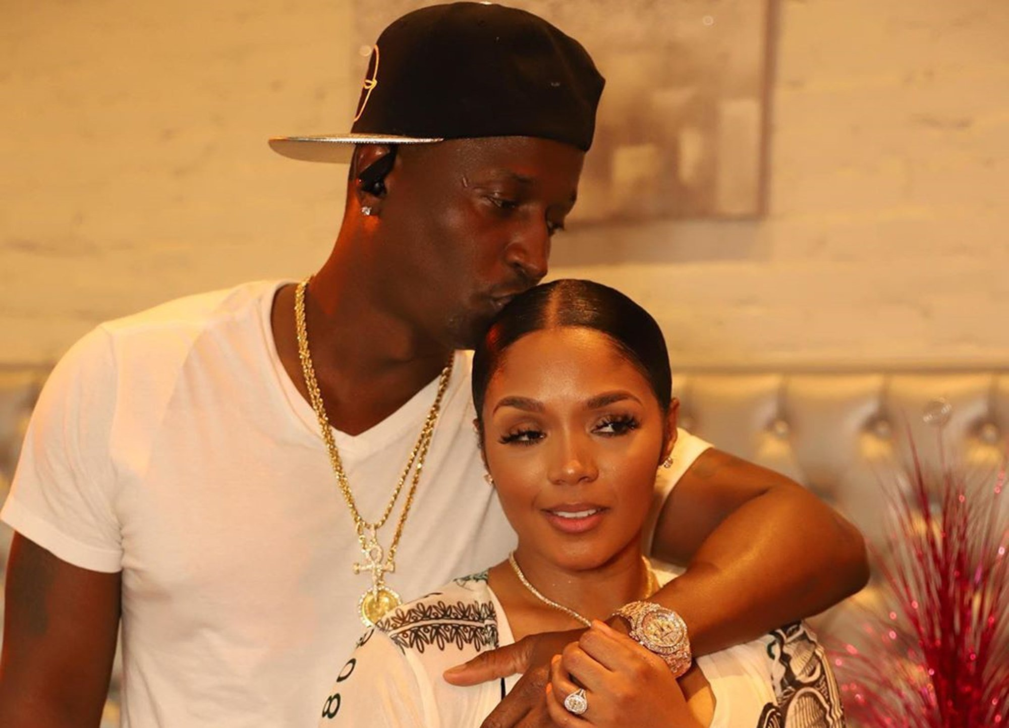 Rasheeda Frost And Kirk Are Planning A 2021 NYE Bash But Receive Massive Backlash From Fans