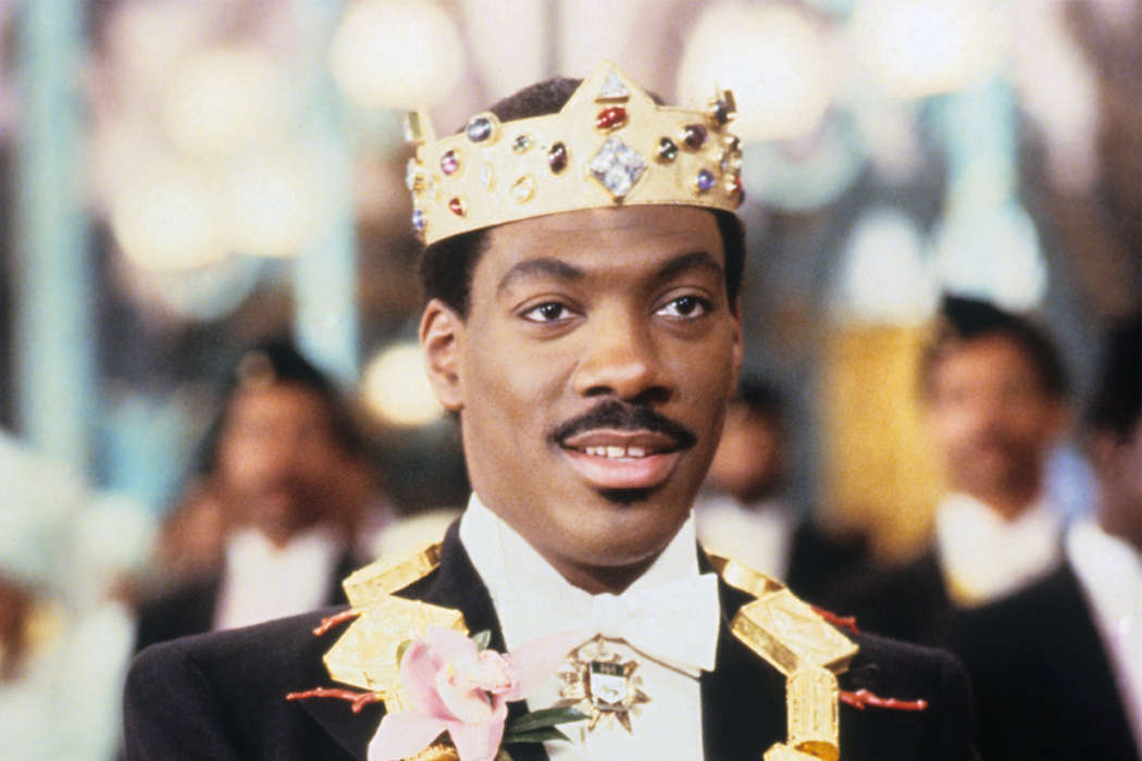 Amazon Studios Reveals New Images From Eddie Murphy Sequel Coming To America 2