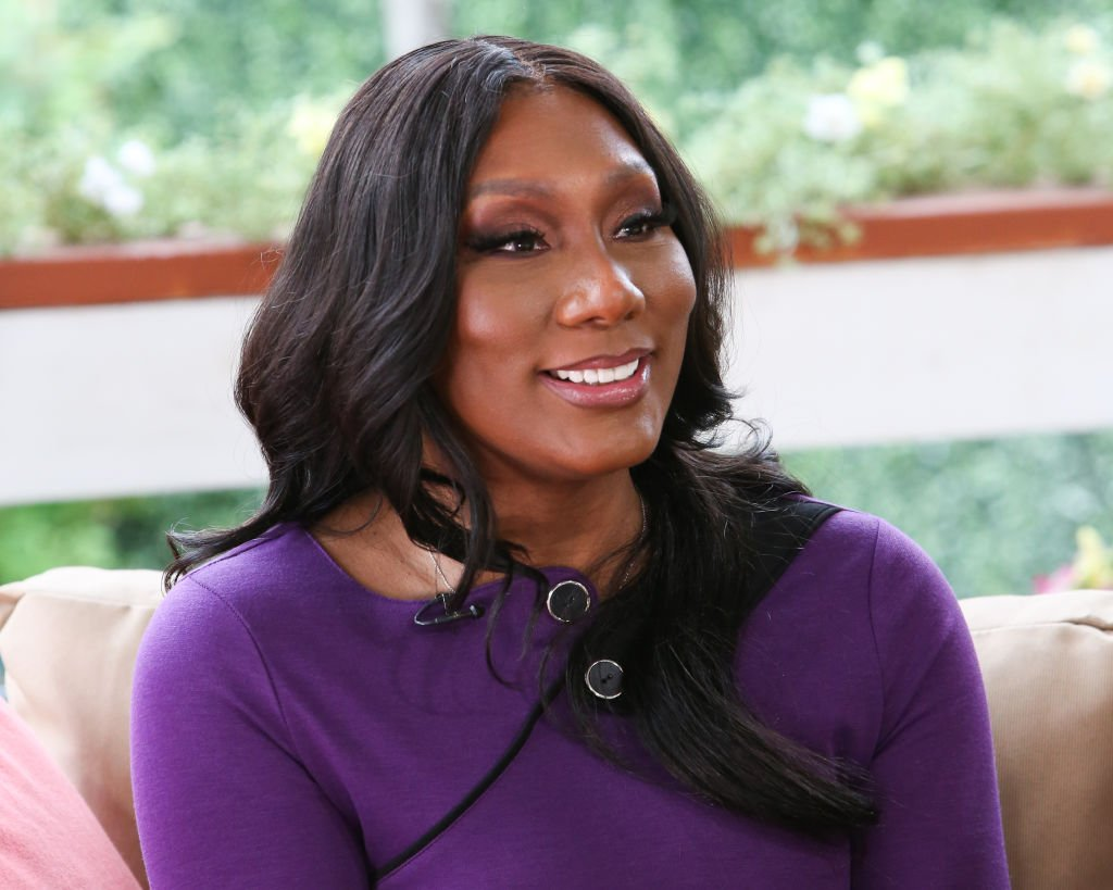 Towanda Braxton's Fans Are Proud Of Her Skin Products Line – See Her Videos