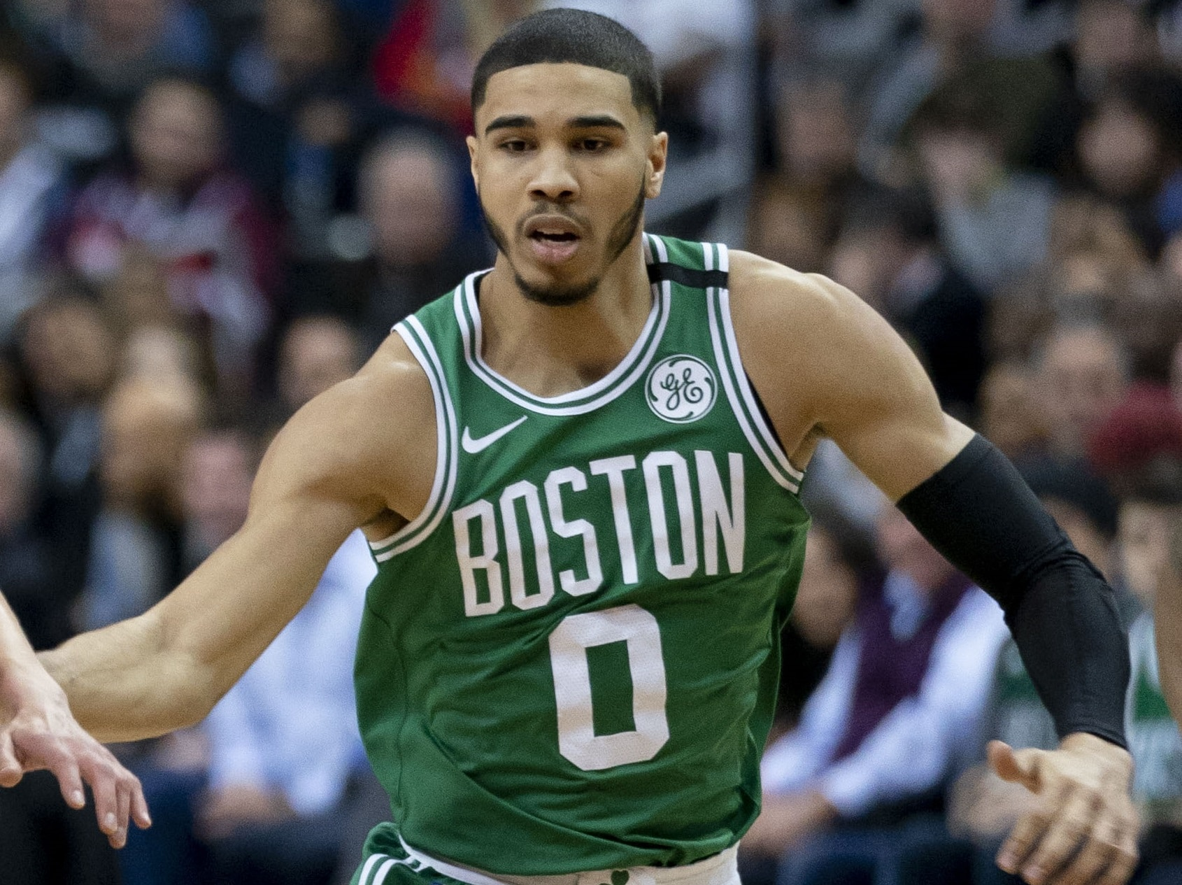 Giannis' Free-Throw Woes and Clutch Tatum See the Celtics Defeat Bucks, 122-121