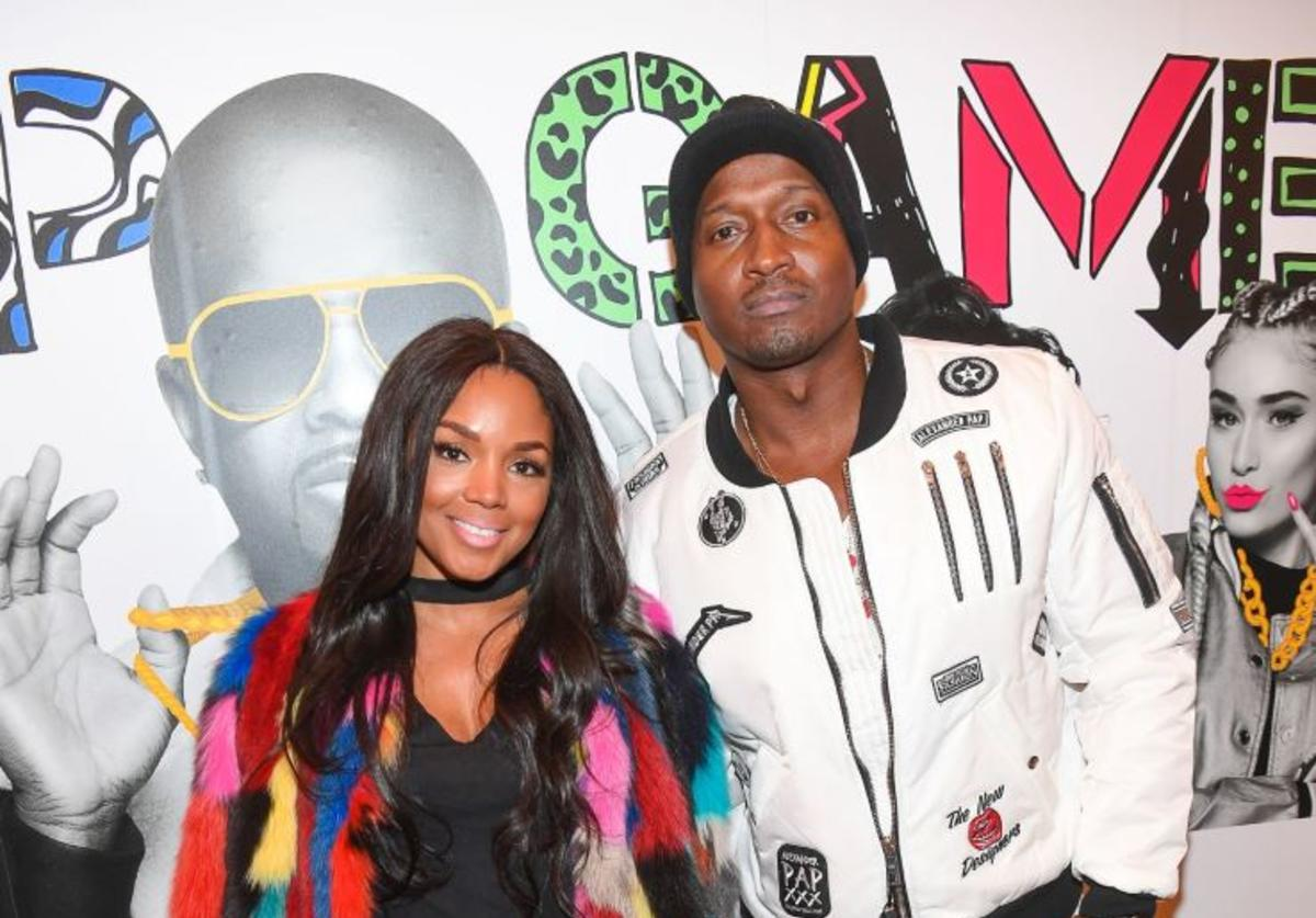 Kirk Frost Shares A Tasty Video For His And Rasheeda Frost's Anniversary