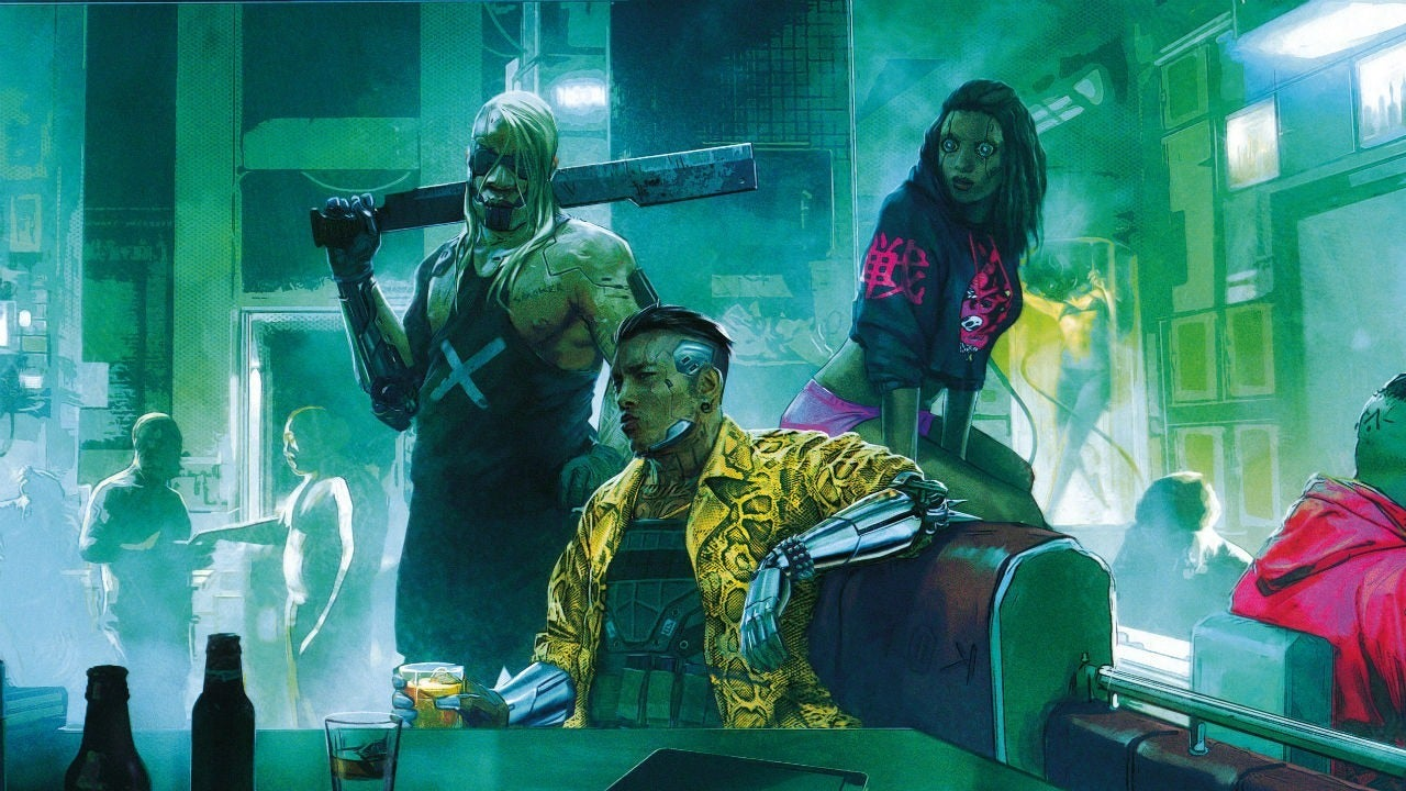 Two Law Firms Have Filed Lawsuits Against CD Projekt Red Over Cyberpunk 2077