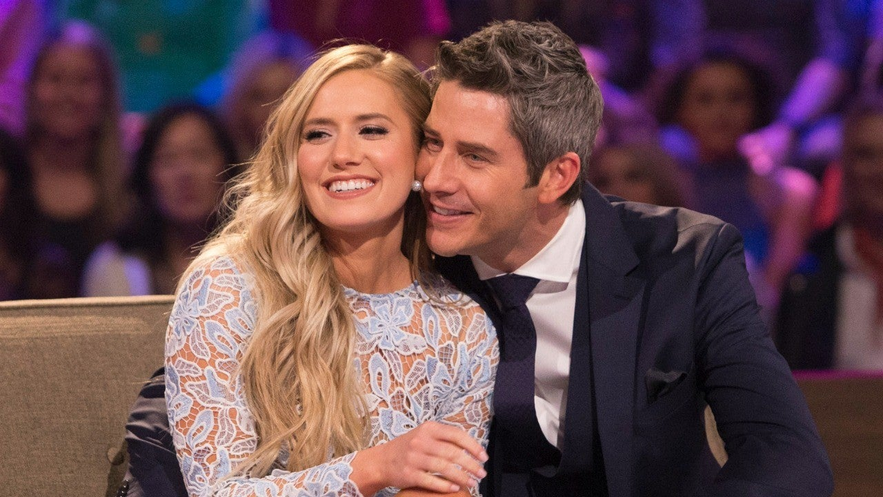 Arie Luyendyk Jr. And Lauren Burnham Expecting Again – Check Out Their Sweet Announcements!