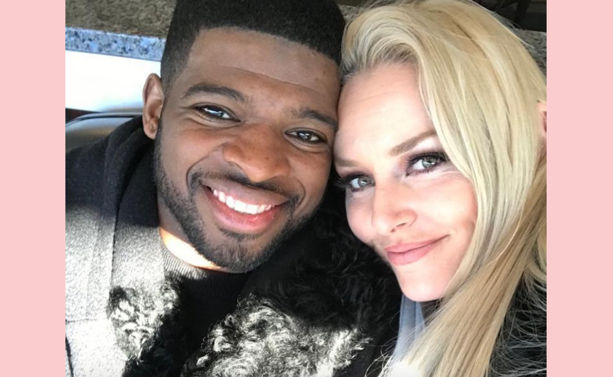 Lindsey Vonn Ends Engagement To P.K. Subban After 3 Years — Just Days After Gushing About Relationship!