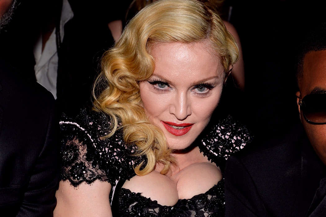 Madonna Says Instagram's New Terms And Conditions Are Terrifying