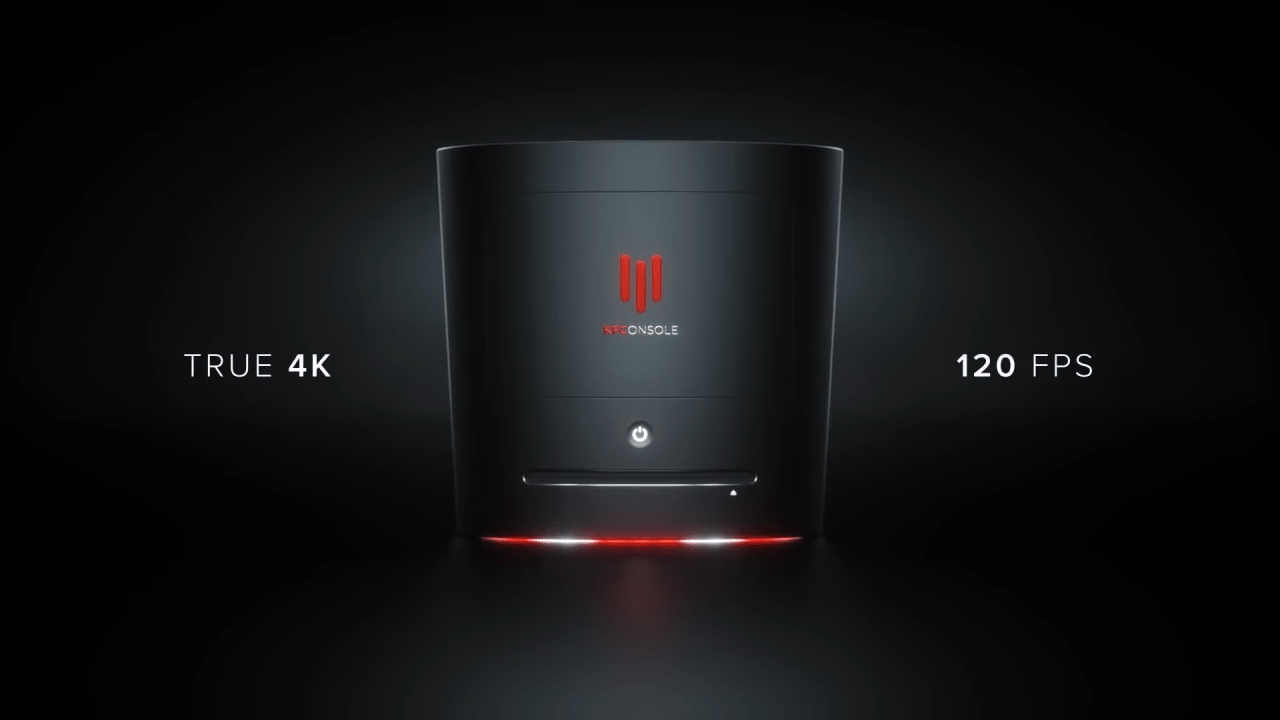 KFC Has Just Announced Their Own Console. Welcome To The End Of 2020 With Chicken Chambers