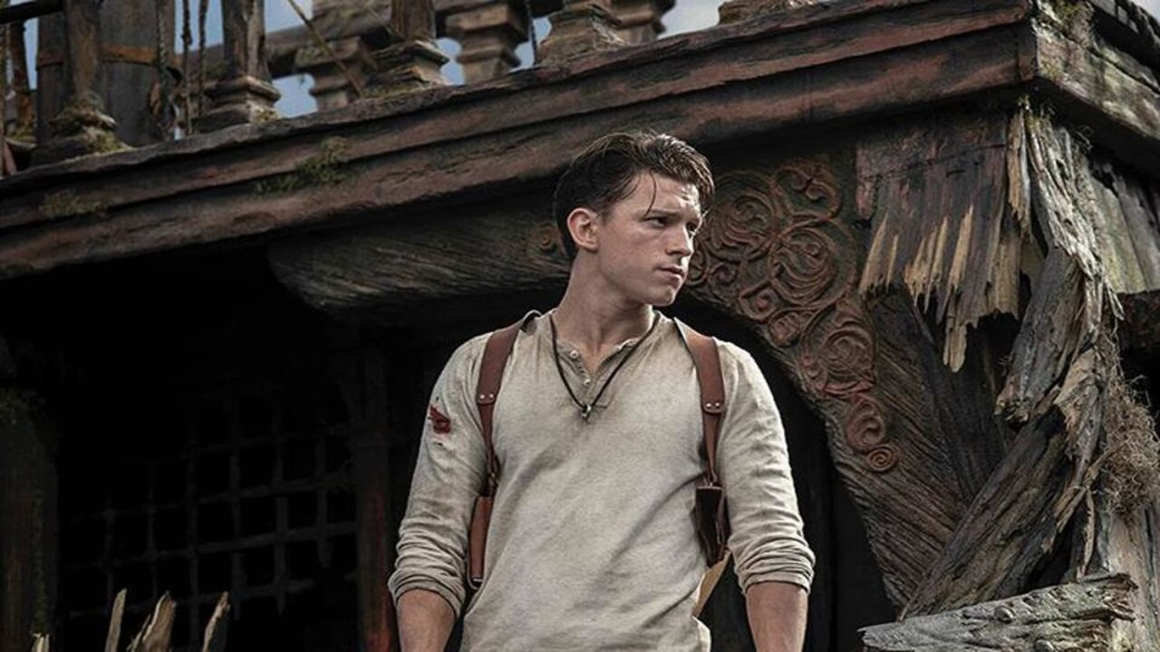 Tom Holland Reportedly Wants Robert Downey Jr To Play The Villain In Uncharted Movie Sequel