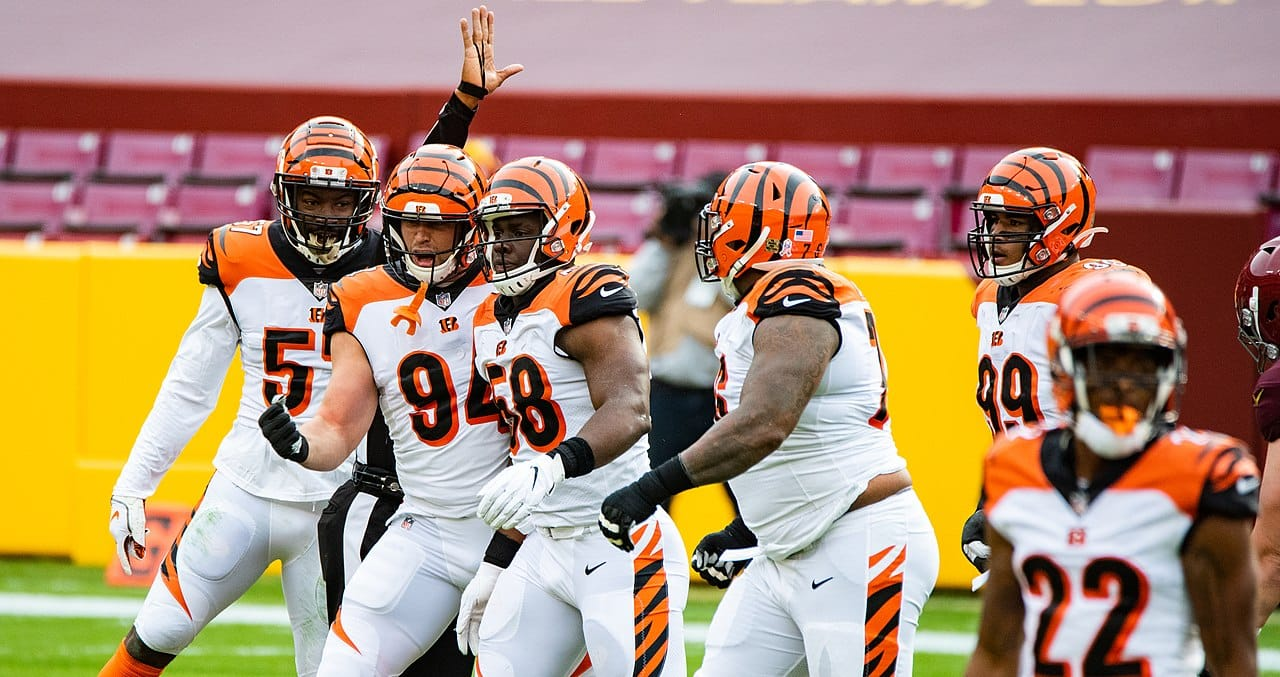 Terrible Steelers Lose Three in a Row, Bengals Win on Monday Night Football, 27-17