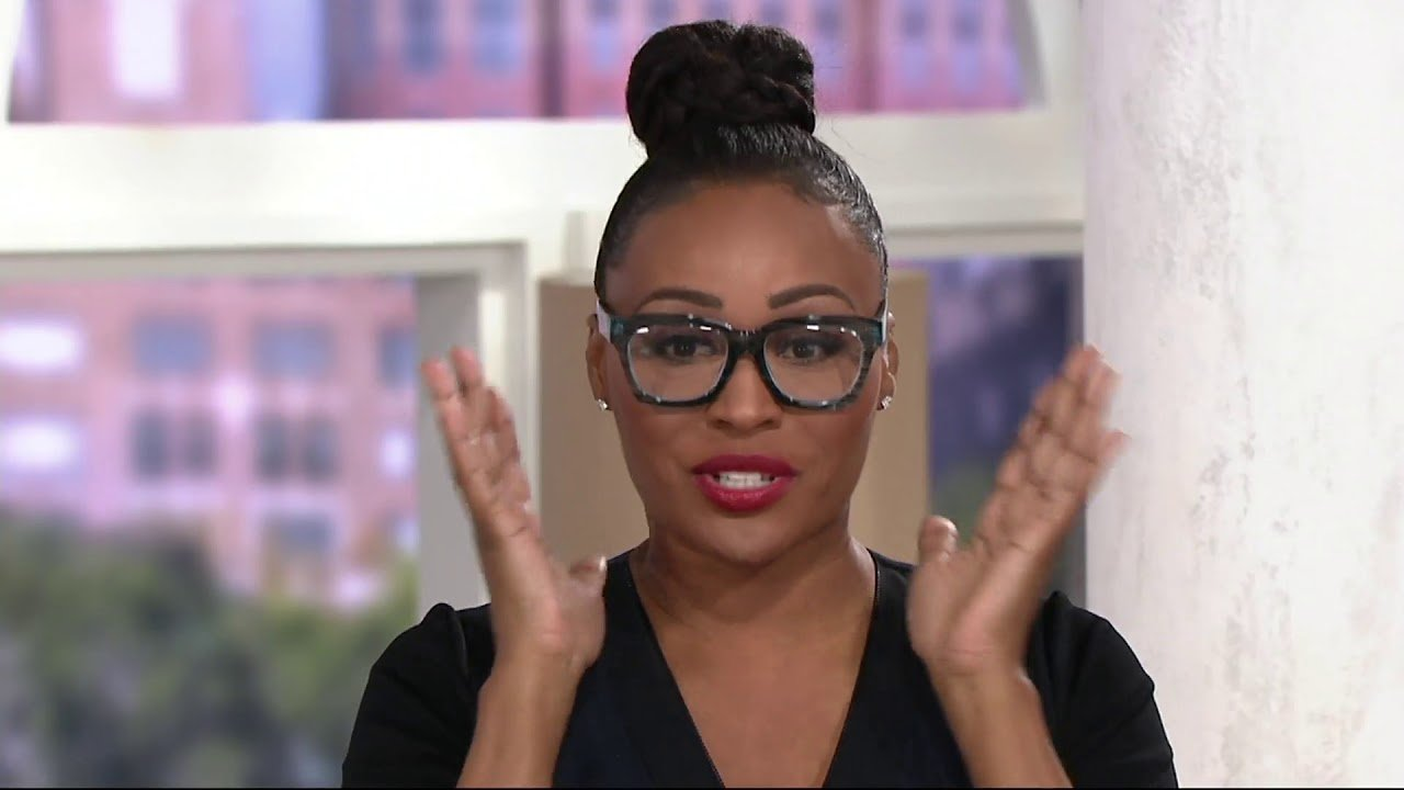 Cynthia Bailey Comments On Possibly Joining RHOBH — Says She Loves The Beverly Hills Ladies!