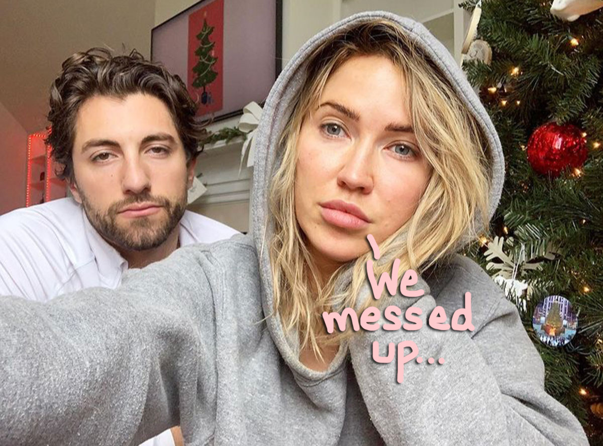 Kaitlyn Bristowe's COVID Contraction Story Proves We All Must Take Quarantine WAY More Seriously