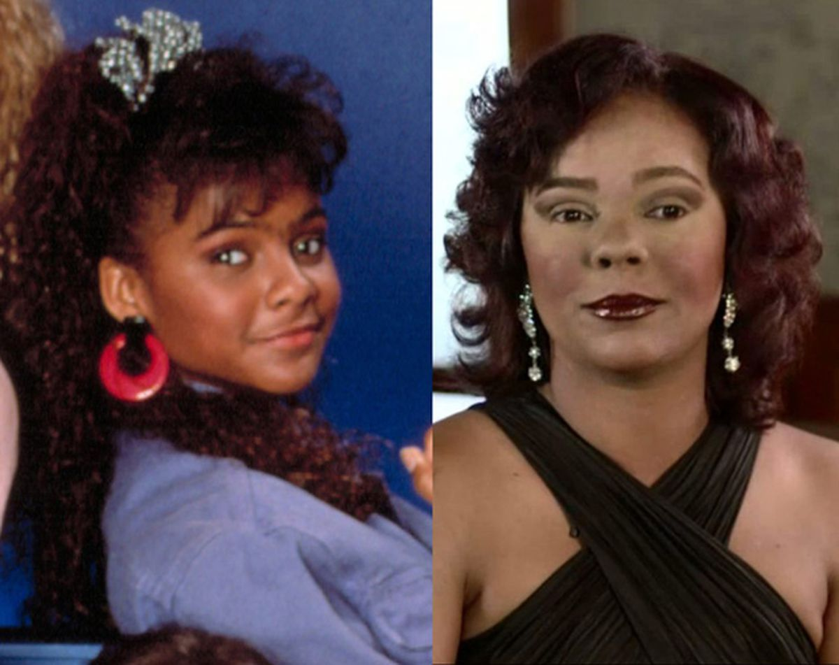 Lark Voorhies Reveals How She Was Cast ForThe Sve By The Bell Reboot