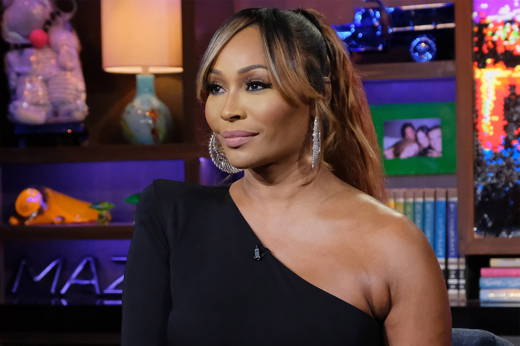 Some Of Cynthia Bailey's Fans Warn Her About Mike Hill – See What They Have To Say