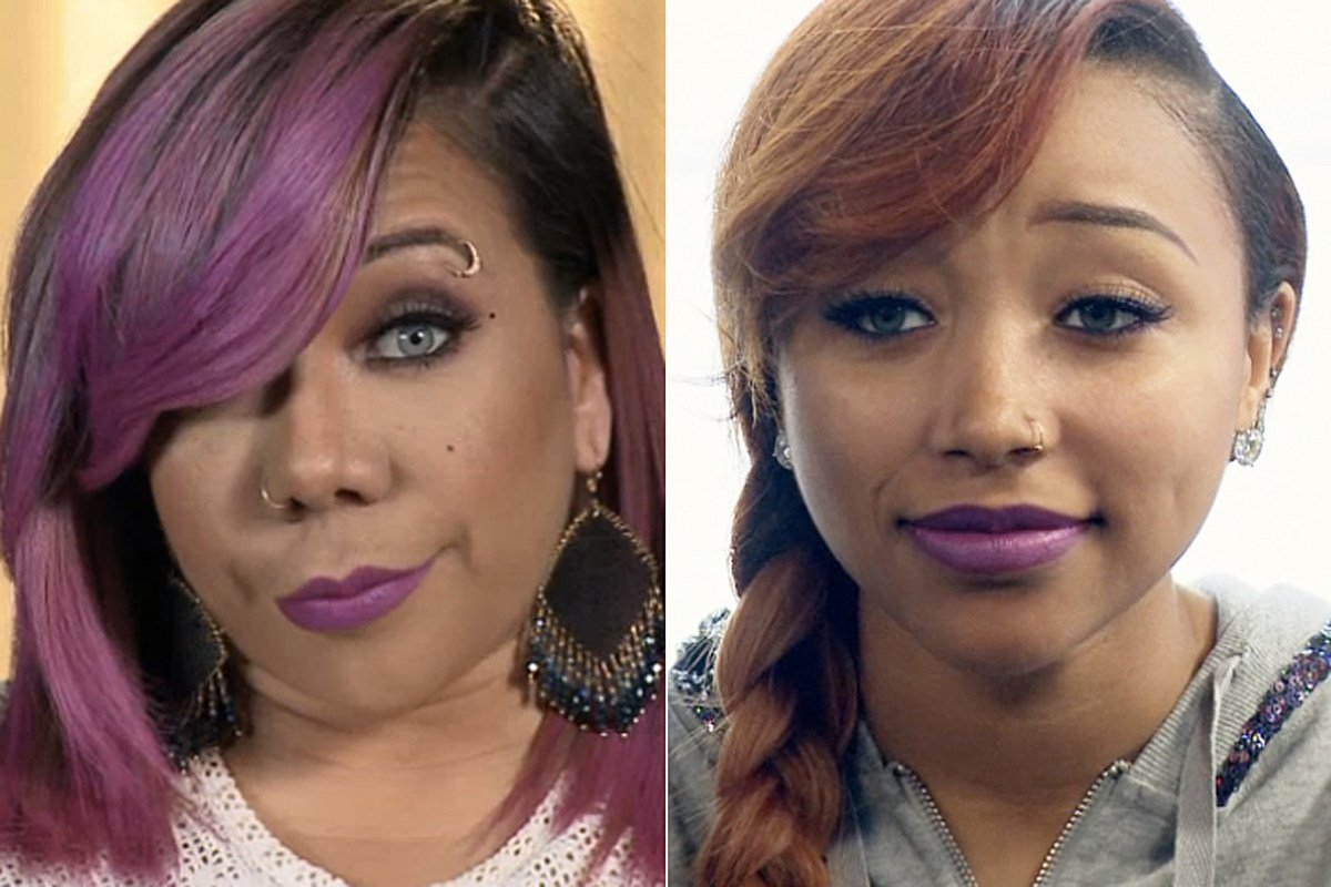 Tiny Harris Cannot Wait To Hold Her Granddaughter – She Proudly Praises Zonnique Pullins