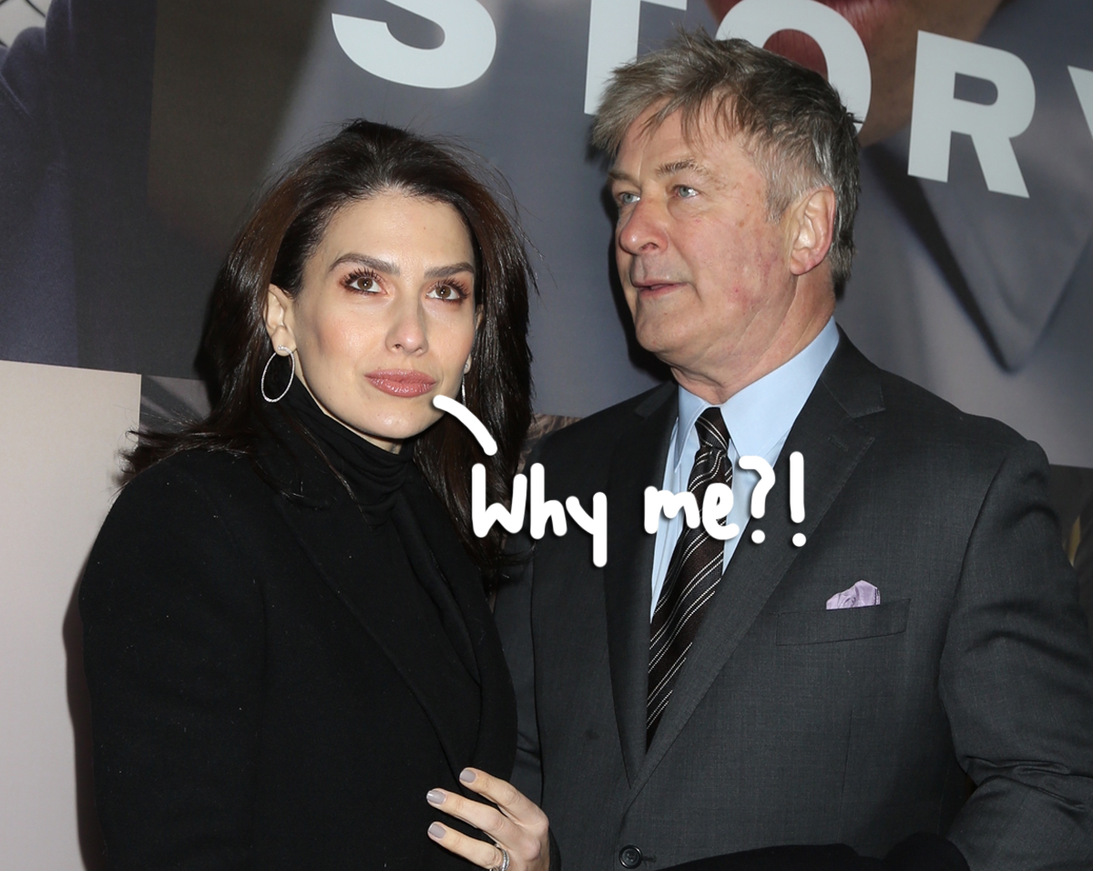 Hilaria Baldwin Living In A 'Nightmare' Amid Claims She Faked Spanish Heritage!
