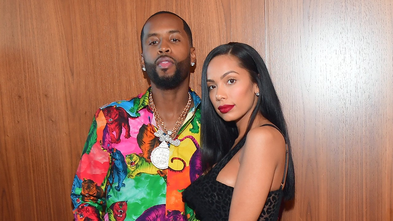 Safaree Reveals Fans What Erica Mena Hates About Him These Days