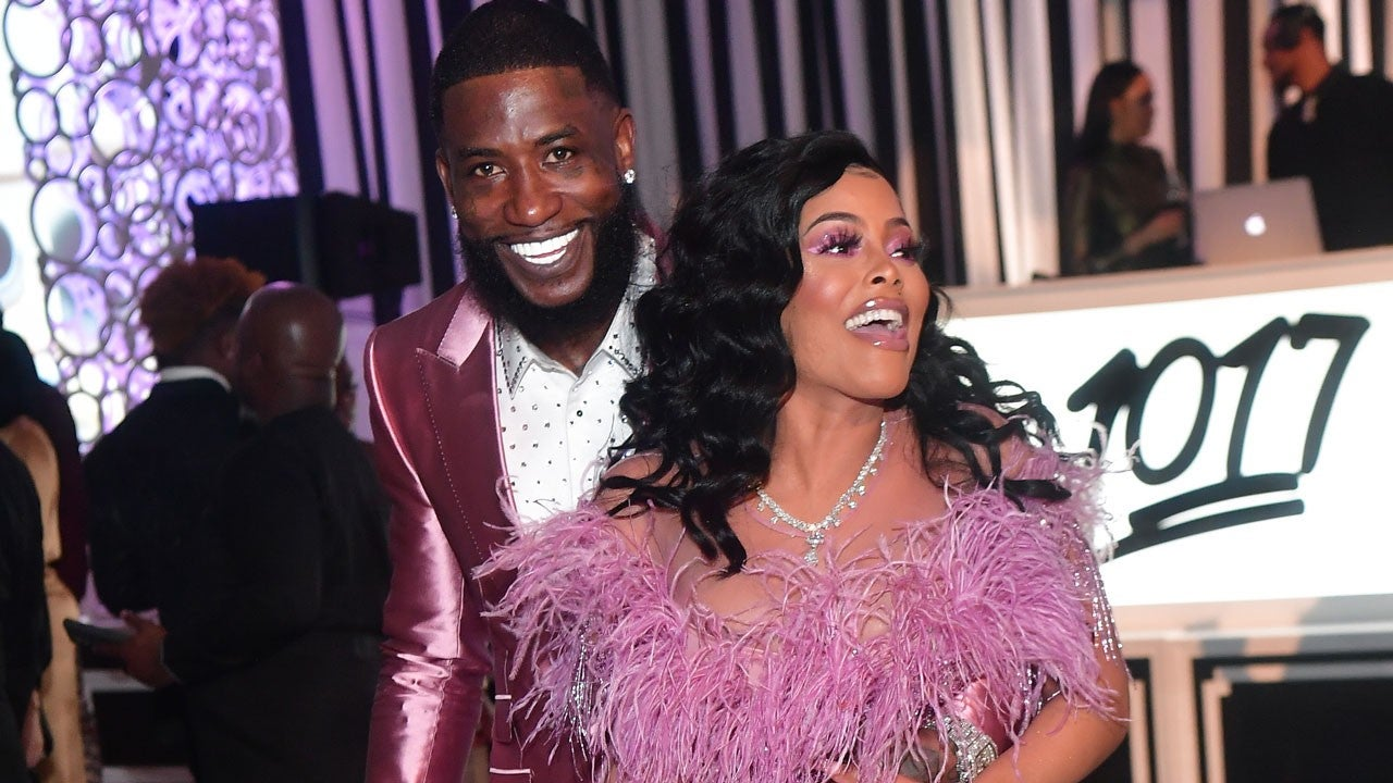 Gucci Mane And Keyshia Ka'oir's First Child Is Here – Check Out His Unique Name!