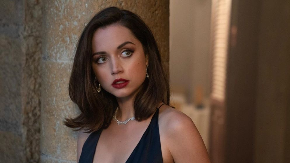 Anna De Armas Should Come to Bond Movie's Premier Alone, Producers Say -- Do They Have a Point?