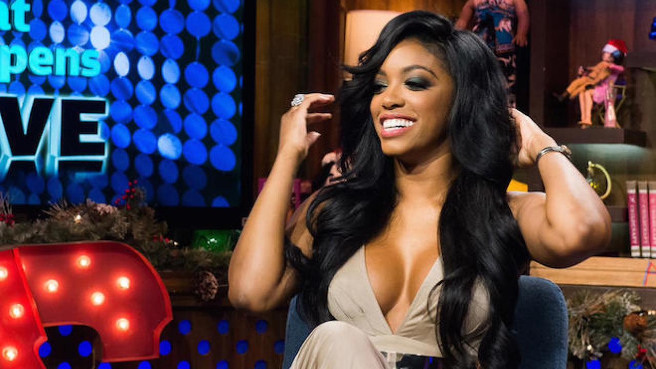 Porsha Williams Shares A Great Announcement For Christmas – See It Here