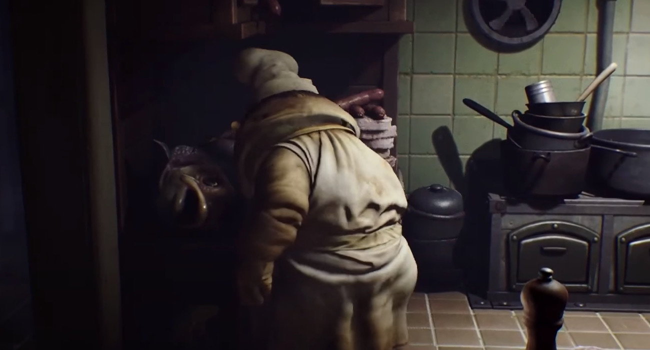 Little Nightmares Is Free For Xbox Live Gold Members In January