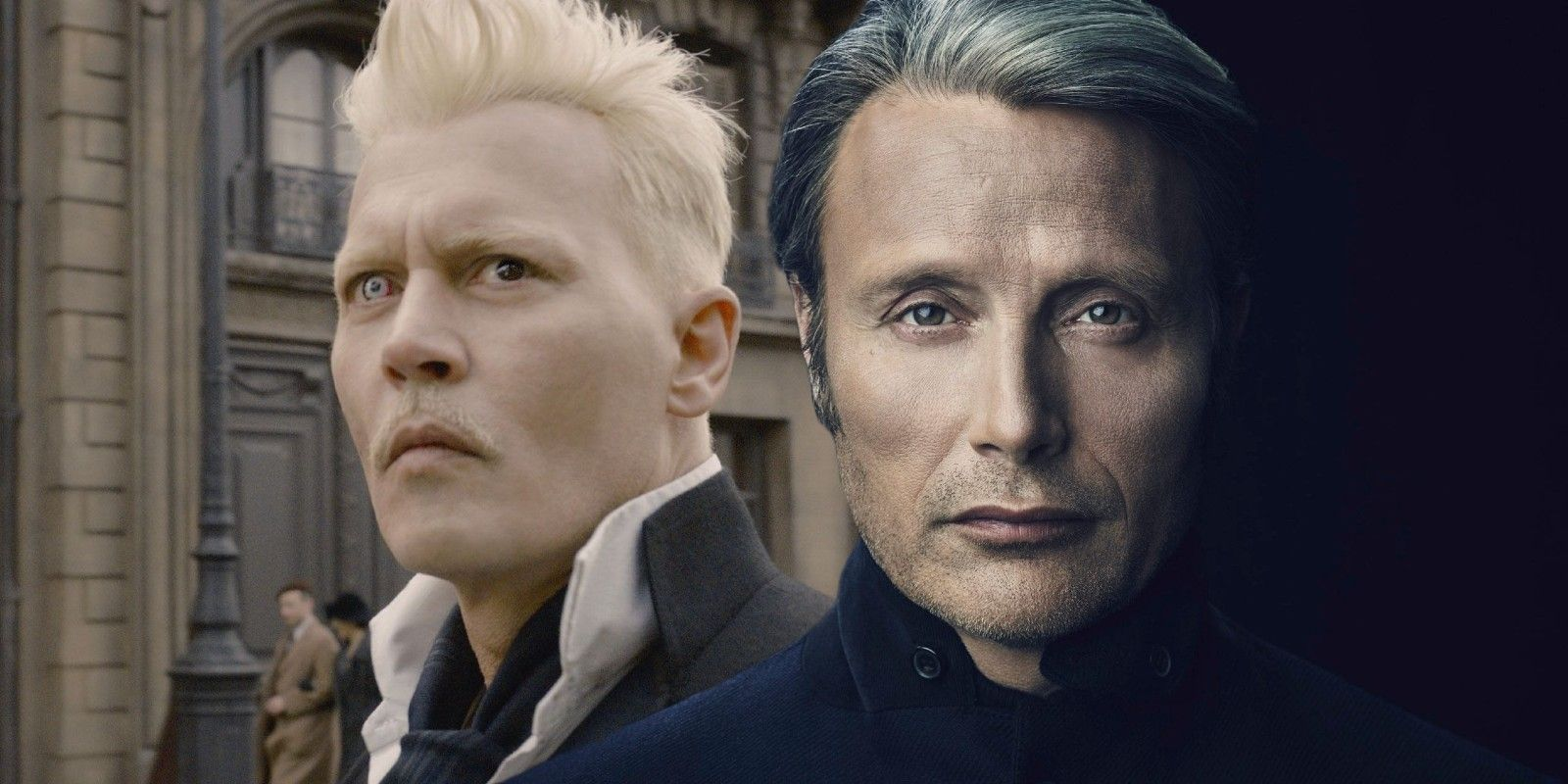 Mads Mikkelsen Talks Replacing Johnny Depp In 'Fantastic Beasts' – Has He Reached Out To Him?