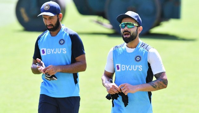 Pressure increases on Pujara to fire in Kohli's absence.