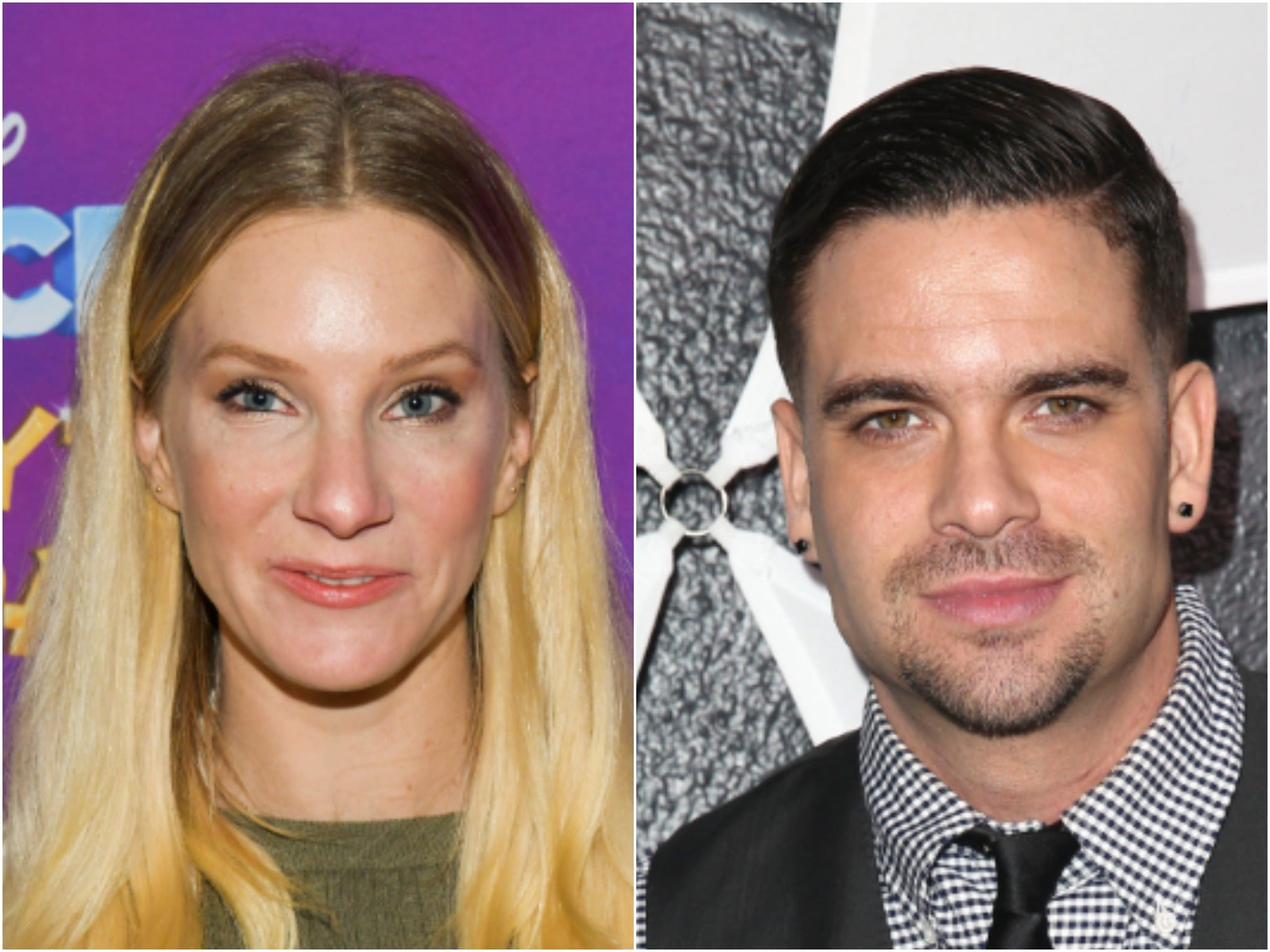 Heather Morris Expresses Regret Over Her Mark Salling Comments 'Triggering' Victims Of Child Abuse