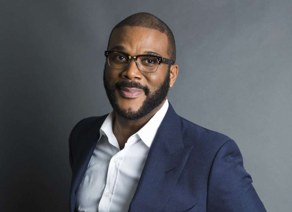 Tyler Perry Shows Off His New Body On Social Media And Jokes About Going Through A 'Mid-Life Crisis'