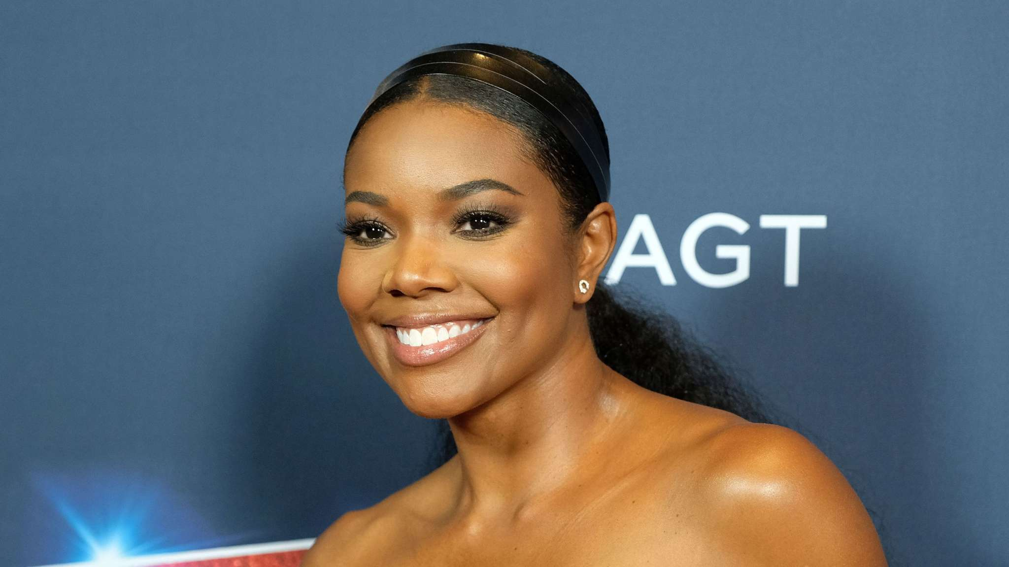 Gabrielle Union Shares Joyful Video On Social Media – See It Here