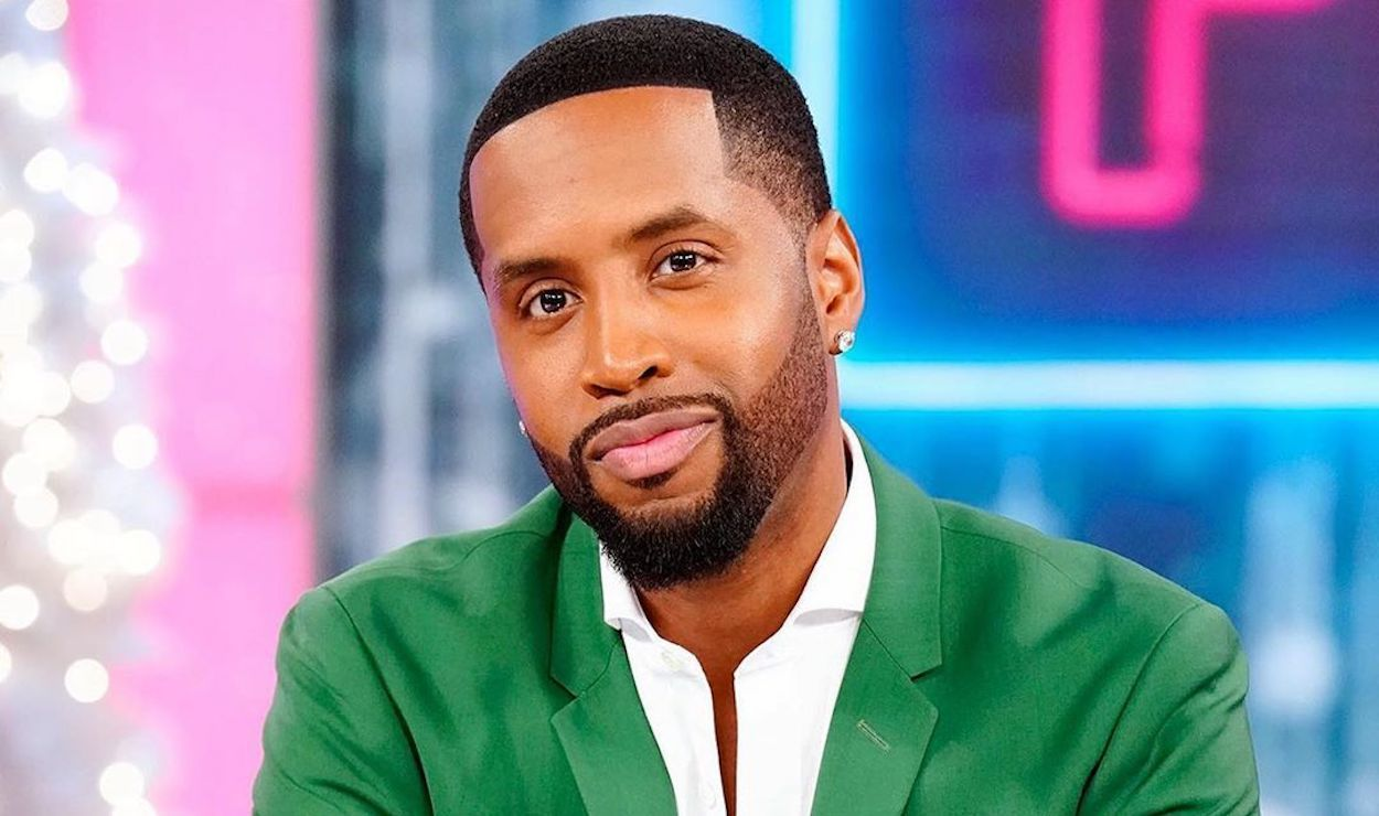 Safaree Is Riding His Toy Off-Road Ahead Of Christmas – Check Out His Video