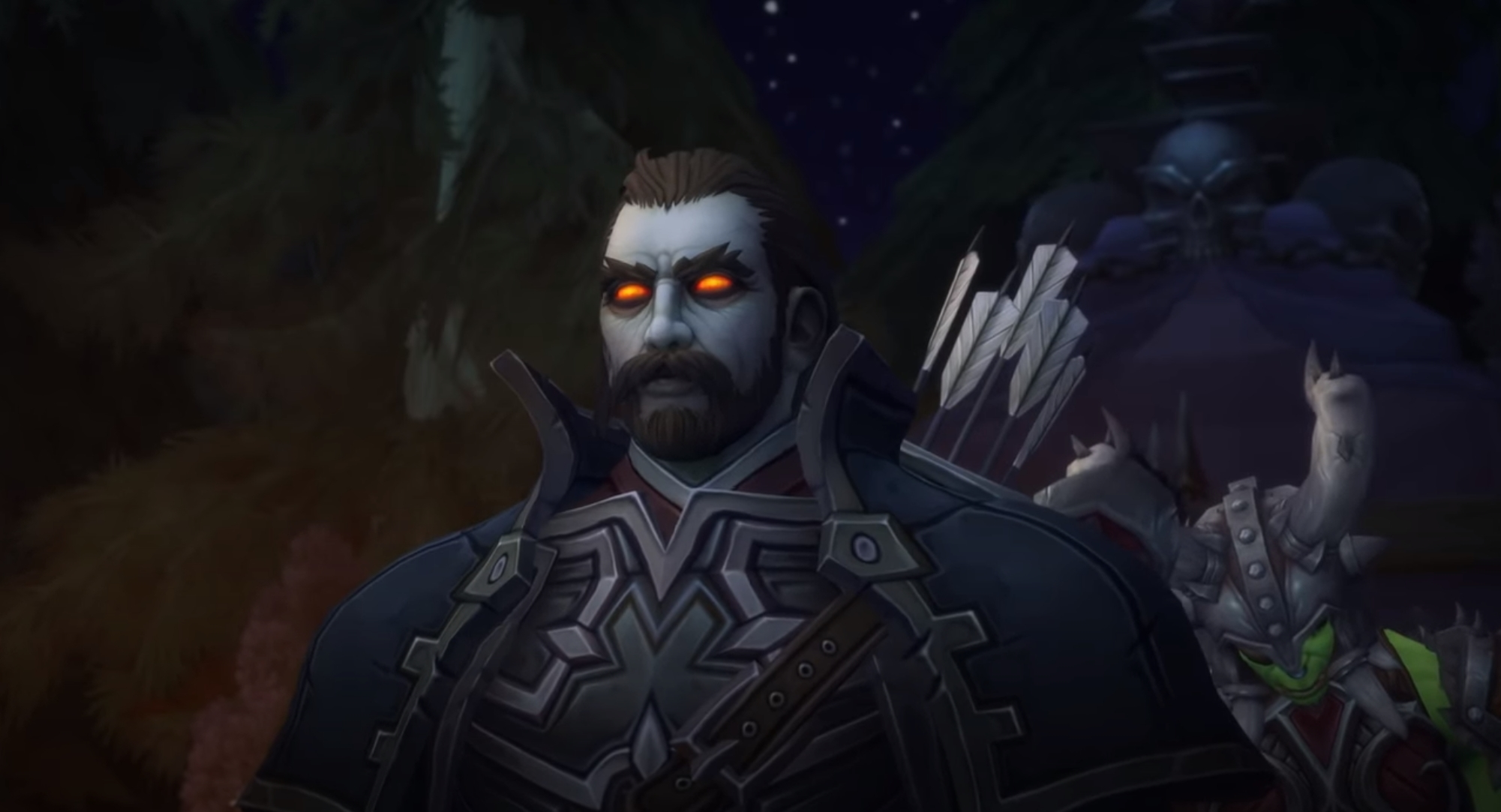 World Of Warcraft: Shadowlands Weekly Reset Brings First Implementation of New Storming Mythic+ Affix