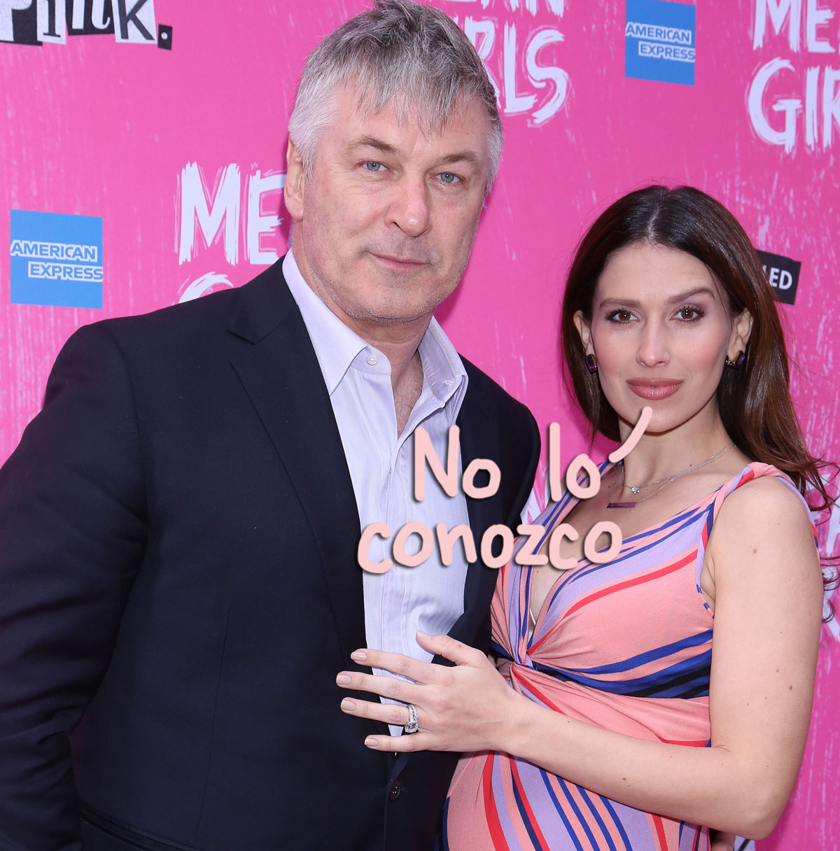 Hilaria Baldwin's Old Dance Partner Speaks Out: 'It Was Always Her Desire To Be Considered Spanish'