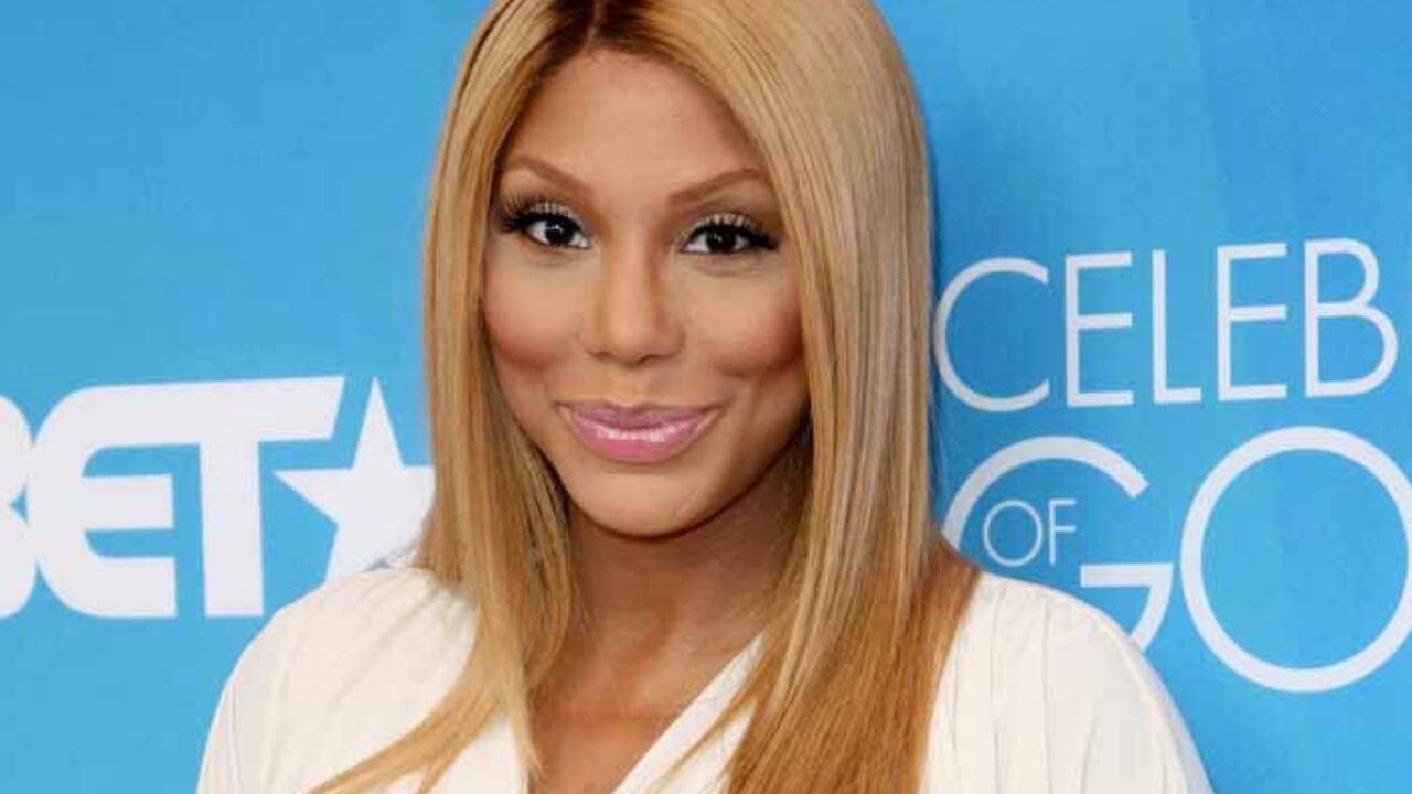 Tamar Braxton Shares A Hair-Related Surprise With Fans – See Her Photo And Message