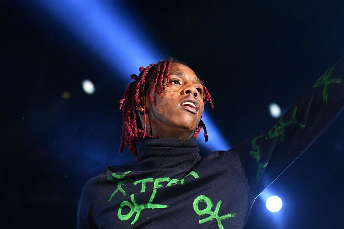 Fans And Associates Of Famous Dex Plead For Help For The Rapper After Dramatic Change
