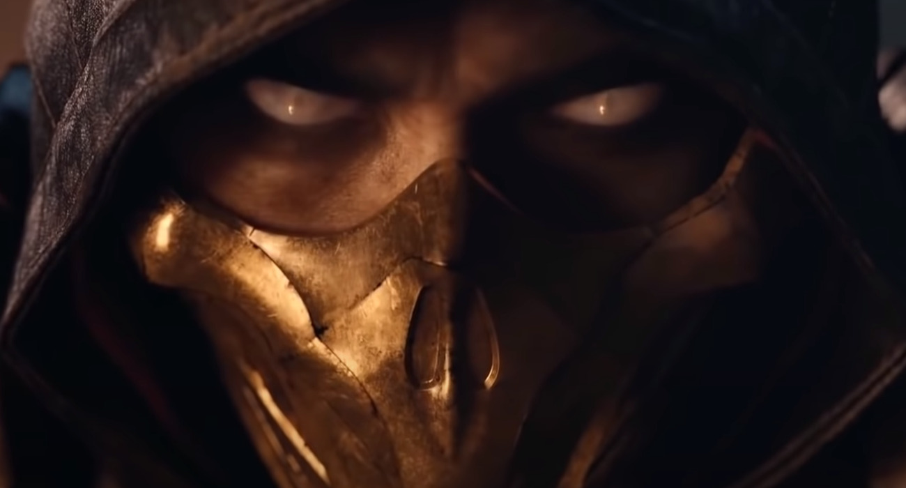 The New Mortal Kombat Movie Is Scheduled To Release In April; Will Be Available In Theaters And HBO Max