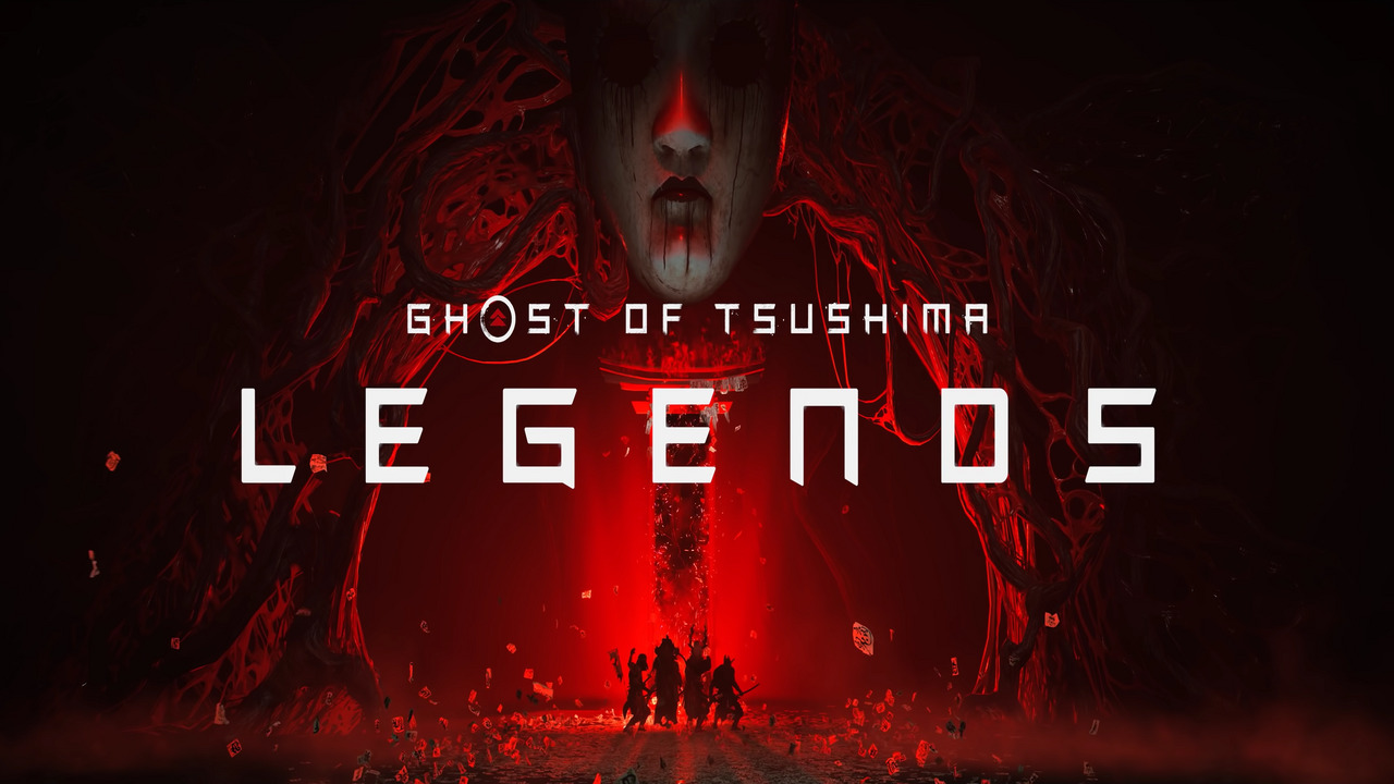 Ghost Of Tsushima: Legends Adds Unlockable Horizon Zero Dawn, God Of War, And Bloodborne Costumes