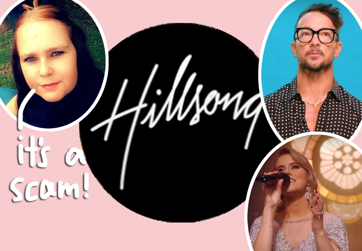Whoa! Former Hillsong Members Call It 'A Cult', Alleging 'Abuse' & 'Slave Labor'!