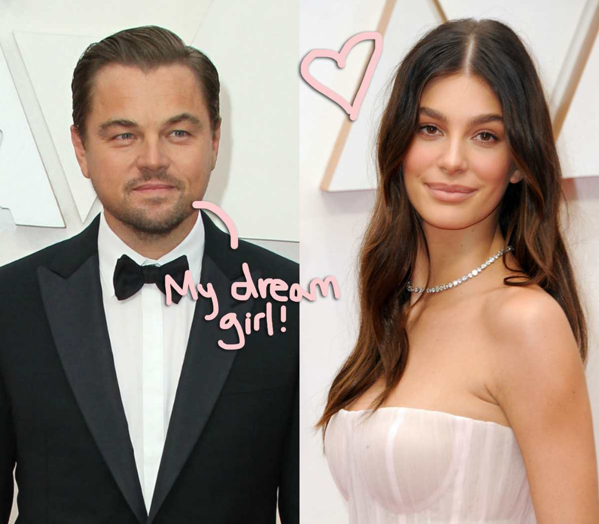 Has Leonardo DiCaprio Finally Found 'The One'?