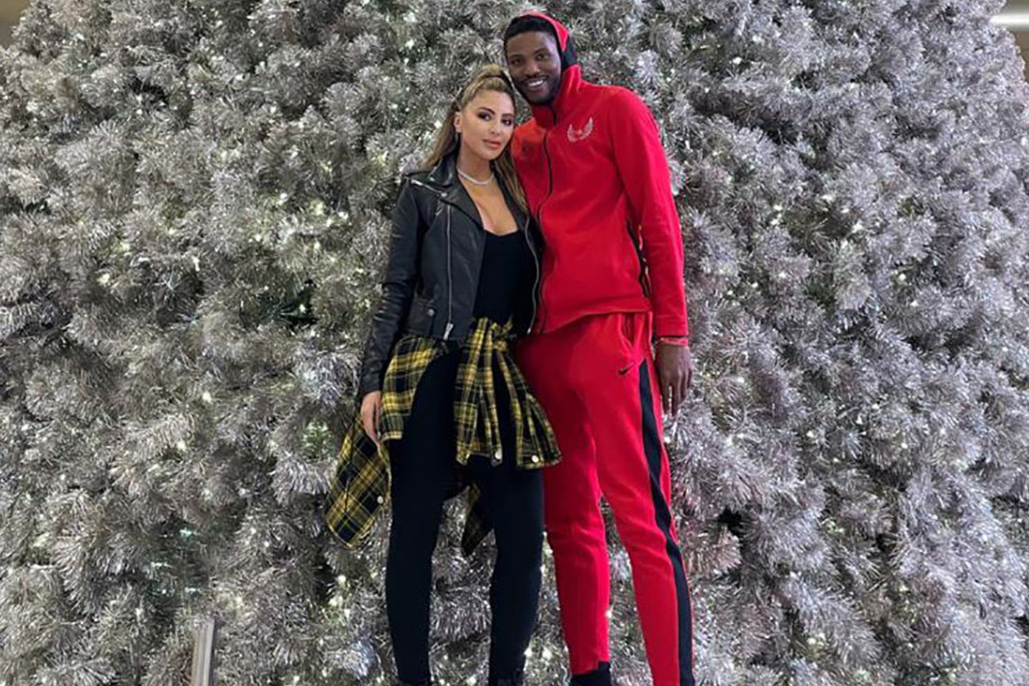 Larsa Pippen Says She And Malik Beasley Were Both Separated When They Began Dating — Malik Beasley's Wife Threatens To Expose Her!