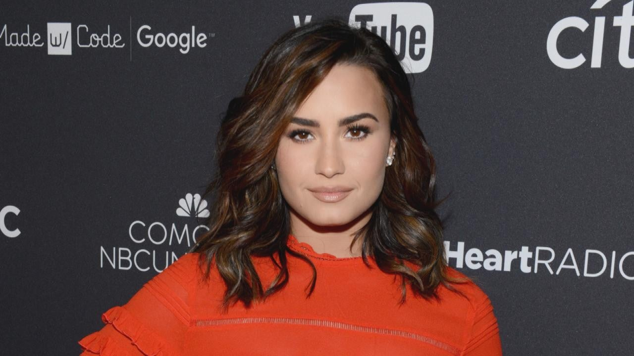 Demi Lovato Reveals The 'Best Part' Of Being Single Months After Breaking Her Engagement!