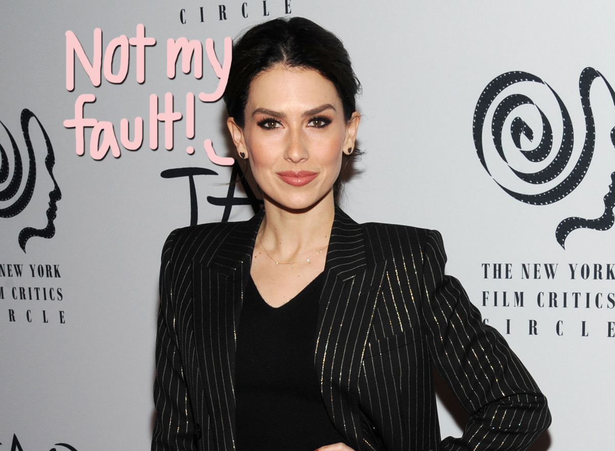 Hilaria Baldwin Doubles Down On Spanish Heritage Scandal Defense, Tells The New York Times She Did Nothing Wrong!