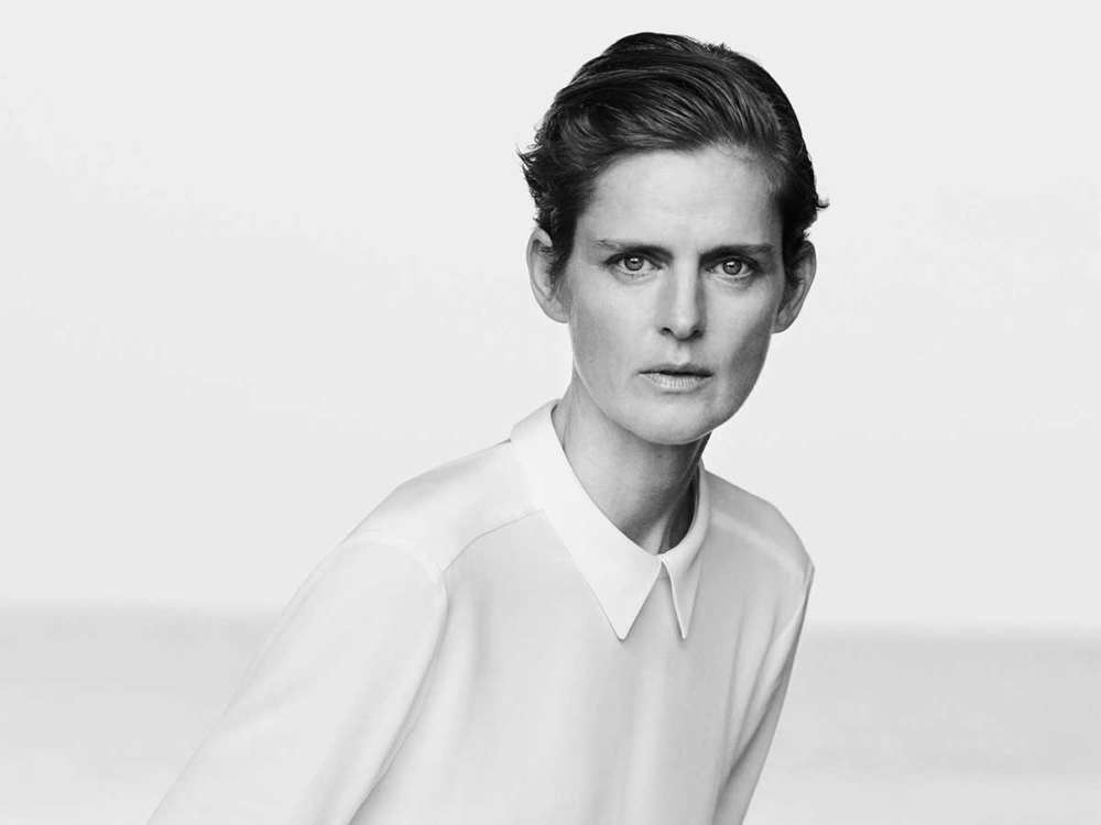 50-Year-Old Supermodel Stella Tennant Passes Away At 50