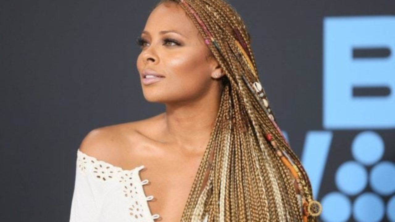 Eva Marcille Shares Her Solitude Euphoria Vibe – See Her Video