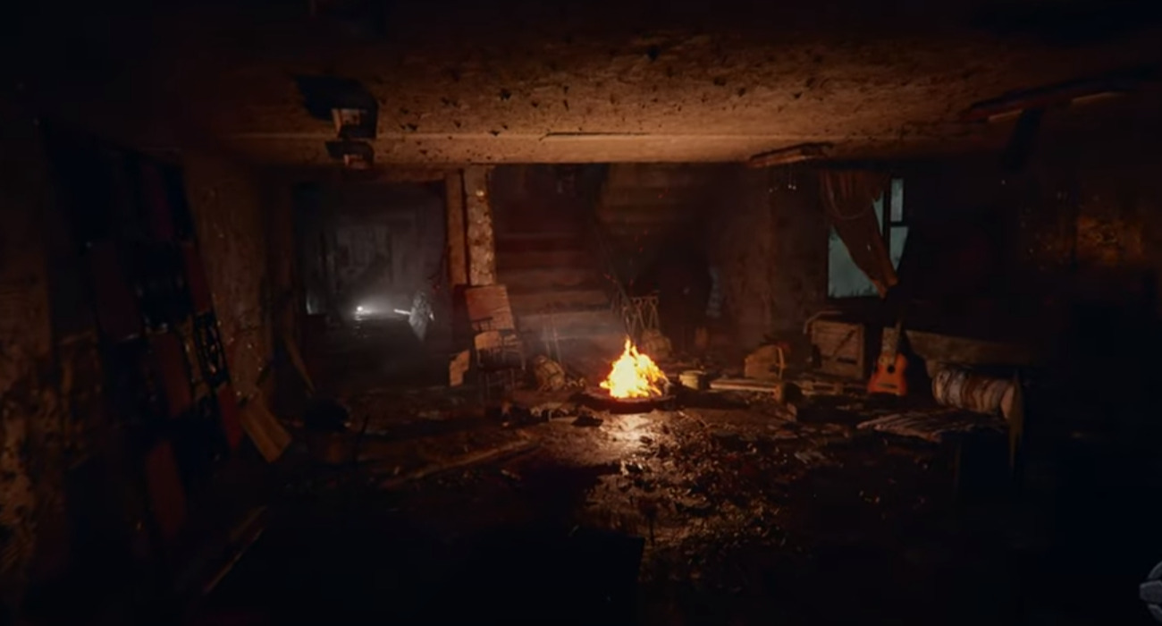 Stalker 2 Has New In-Engine Gameplay Footage Out Now