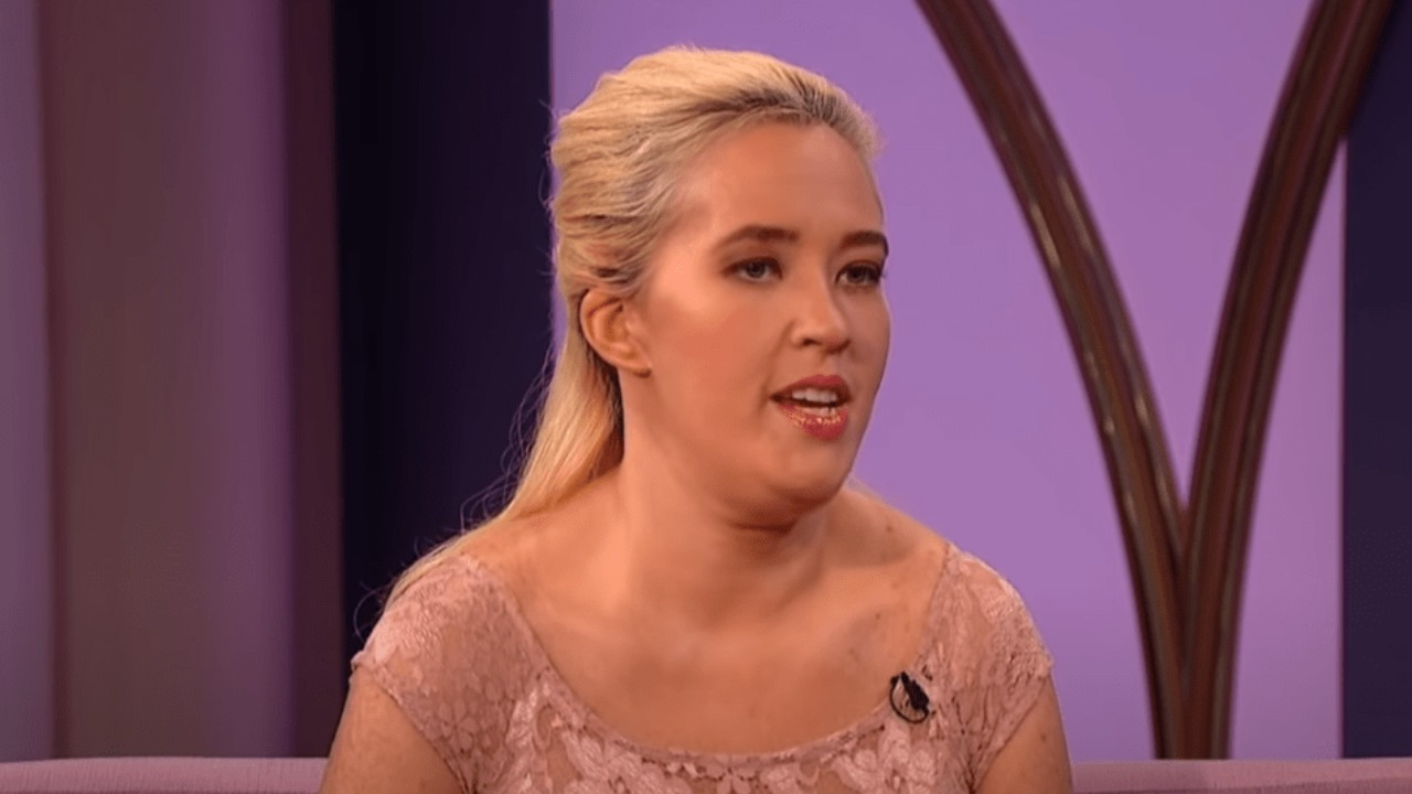 Mama June Marks 11 Months Of Sobriety With Inspiring Message!