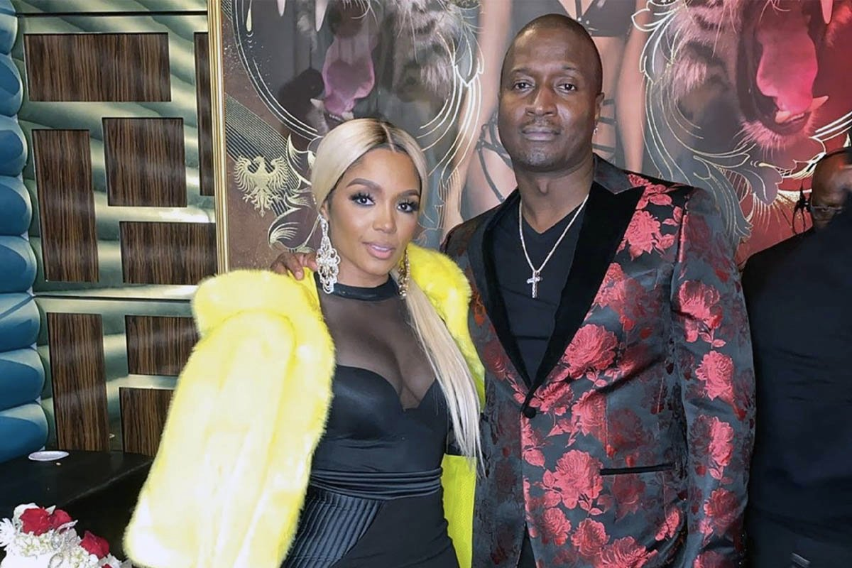 Kirk Frost Impresses Fans With A Throwback Photo – Check Out Rasheeda's Husband With Hair
