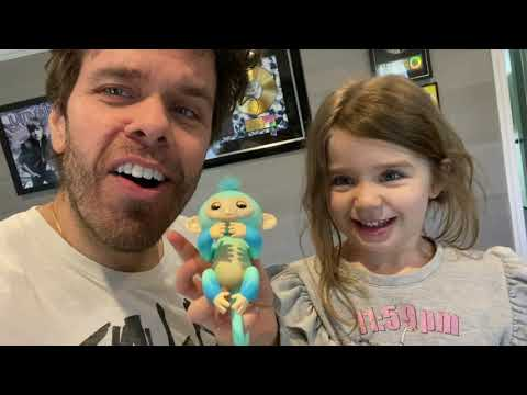 Giving My Kids Their Christmas Gift Early! We Needed THIS! | Perez Hilton