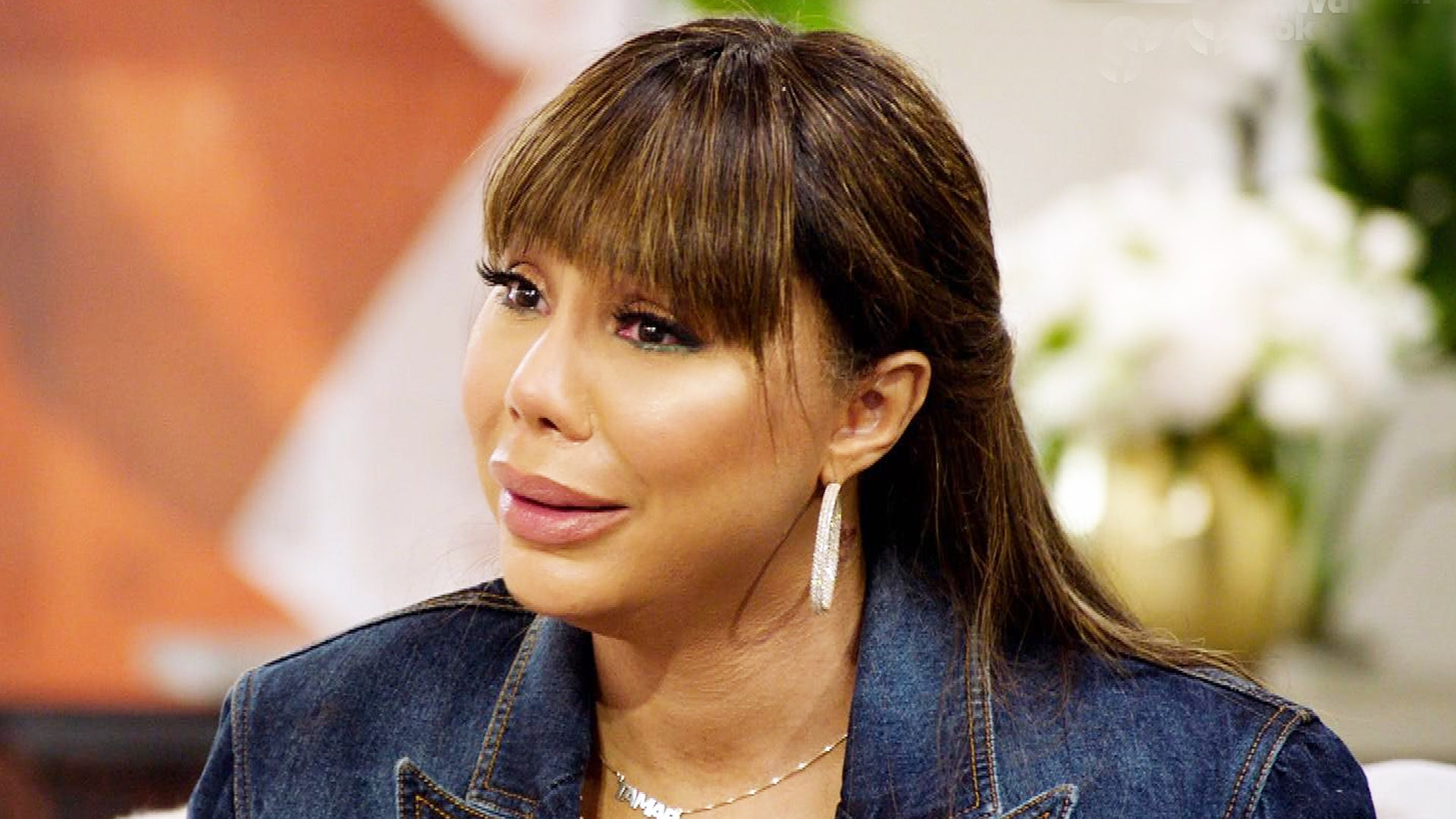 Tamar Braxton Pinpoints Where Her Breakdown Started — It Was After Being Fired From The Real