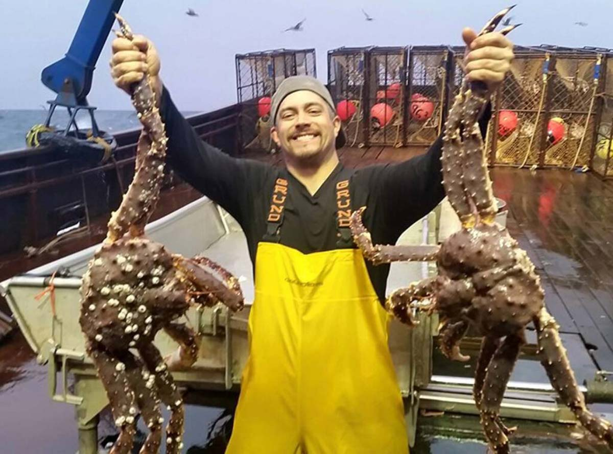 Deadliest Catch Deckhand Mahlon Reyes Cause Of Death Released 5 Months After His Death