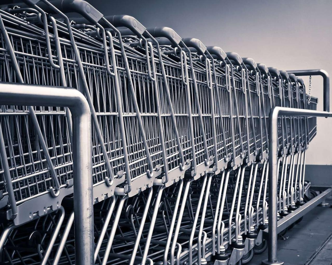 Grocery Workers May See An Increase In COVID-19 Positives