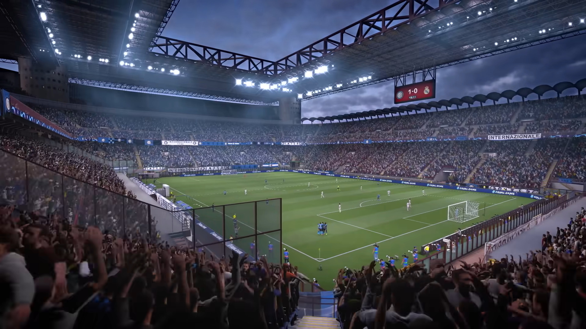 FIFA 21's Team Of The Year Promotion, Supposedly One Of The Biggest Of The Year, Is Terrible So Far